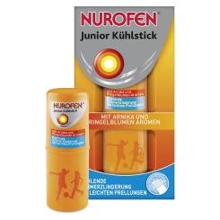 Nurofen® Junior Kühlstick + ein Stick GRATIS