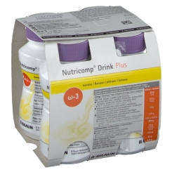 Nutricomp® Drink Plus Banane