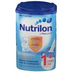 Nutrilon +1 Folgemilch