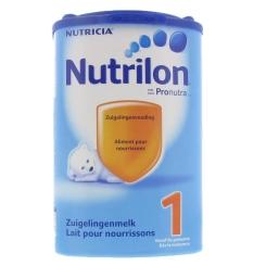 Nutrilon 1 Standard Eazypack