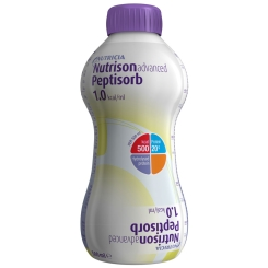 Nutrison advanced Peptisorb