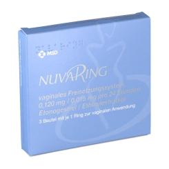 NuvaRing® Vaginalringe