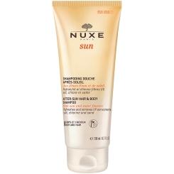 NUXE After-Sun-Duschshampoo