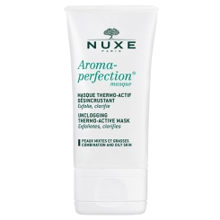 NUXE Aroma Perfection® Masque Thermo-Actif Désincrustant