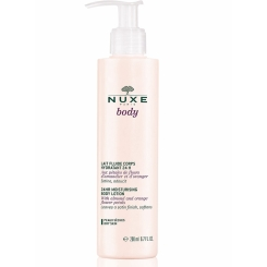 NUXE BODY Lait-fluide Corps Hydratant 24H