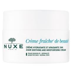 NUXE Crème Fraîche® de Beauté
