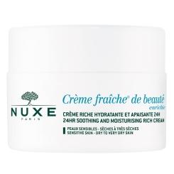 NUXE Crème Fraîche® de Beauté Enrichie