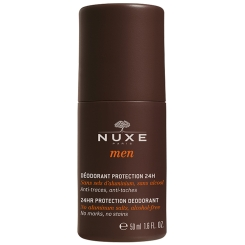 NUXE MEN Déodorant Protection 24H