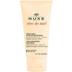 NUXE Rêve de Miel® Crème Pieds Ultra Réconfortante