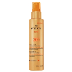 NUXE Sun Spray Lacté Visage & Corps LSF 20