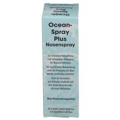 Ocean-Spray Plus Nasenspray