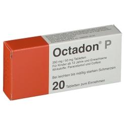 Octadon® P