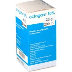 OCTAGAM 10% 20 g