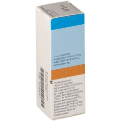 Oculotect® Augentropfen