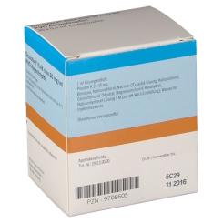 Oculotect® Fluid sine PVD Augentropfen