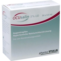 OCUsalin® 5% UD
