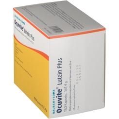 Ocuvite® Lutein Plus
