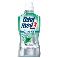 Odol-med3® Atemklar Mundspülung