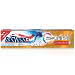 Odol-med3® Complete Care 40 Plus
