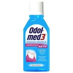 Odol-med3® Zahnfleisch Aktiv Mundspülung
