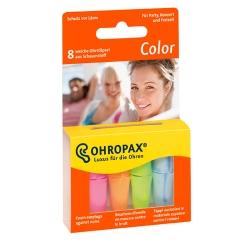 OHROPAX® Color Ohrstöpsel
