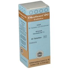 Okoubasan® D2 Tabletten