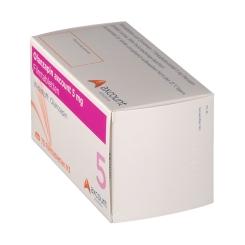 OLANZAPIN axcount 5 mg Filmtabletten