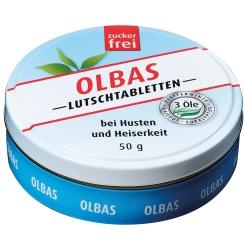 OLBAS® Lutschtabletten zuckerfrei