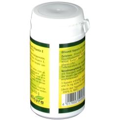 Olivenöl Kapseln
