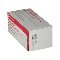 OLMESARTAN/Hydrochlorothiazid AL 20 mg/25 mg FTA