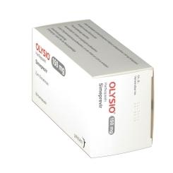 OLYSIO 150MG