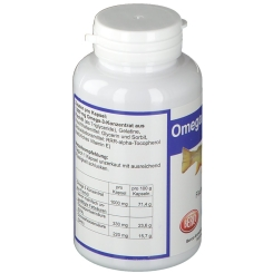 Omega-3 Berco 1.000 mg