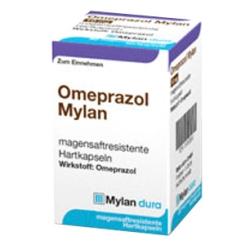 Omeprazol Mylan 20 mg Hartkapseln