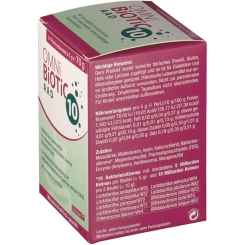 OMNi-BiOTiC® 10 AAD