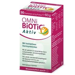OMNi-BiOTiC® Aktiv Pulver