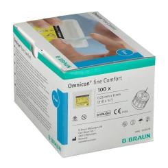 Omnican® fine Comfort (31G) 0,25 x 6 mm