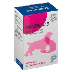 Omnipet® Oxazen® Tab