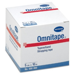 Omnitape® Tapeverband 3,75cm x 10m