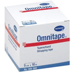 Omnitape® Tapeverband 5cm x 10m