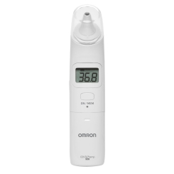 OMRON Gentle Temp 520 Digitales Infrarot Ohrthermometer