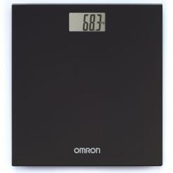 OMRON HN-289-EBK Personenwaage schwarz