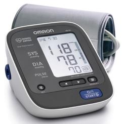 OMRON M8RC Blutdruckmessgerät