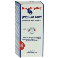 One Drop Only® Ondrohexidin