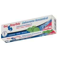 One Drop Only® Zahncreme Konzentrat