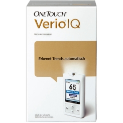 OneTouch® Verio®IQ Set mg/dL