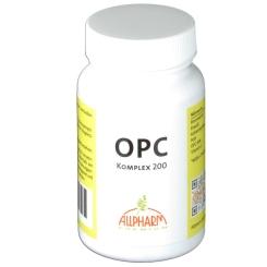 OPC Traubenkernextrakt Kapseln