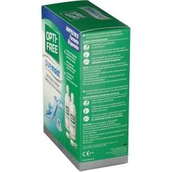 OPTI-FREE® Puremoist® Kontaktlinsenpflegemittel