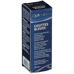 Opticalmax Augentropfen