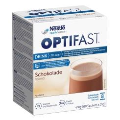 OPTIFAST® home Drink Schoko