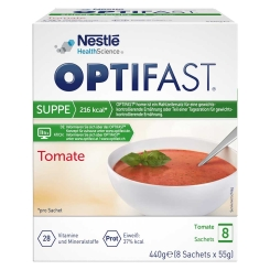 OPTIFAST® home Suppe Tomate